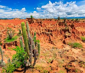 escapadas/Neiva Desierto de la Tatacoa